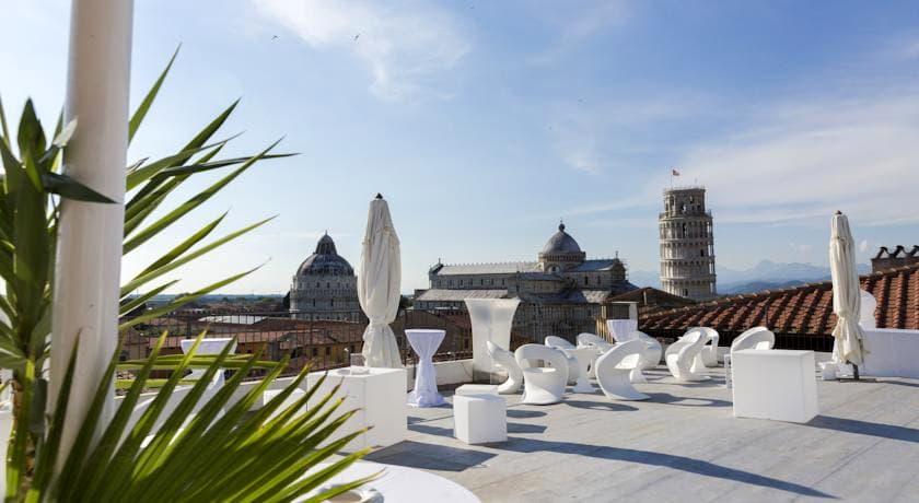 Viste Mozzafiato 4 Punti Panoramici Da Cui Ammirare Pisa