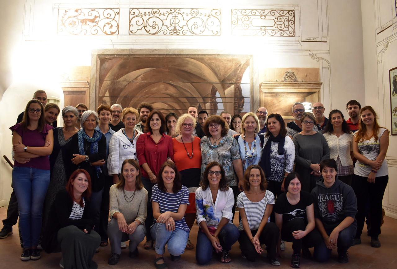 staff Museo di Storia Naturale-2