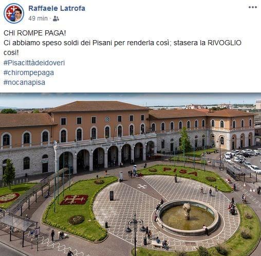 post stazione canapisa latrofa-2