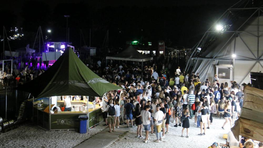 tower festival 2010