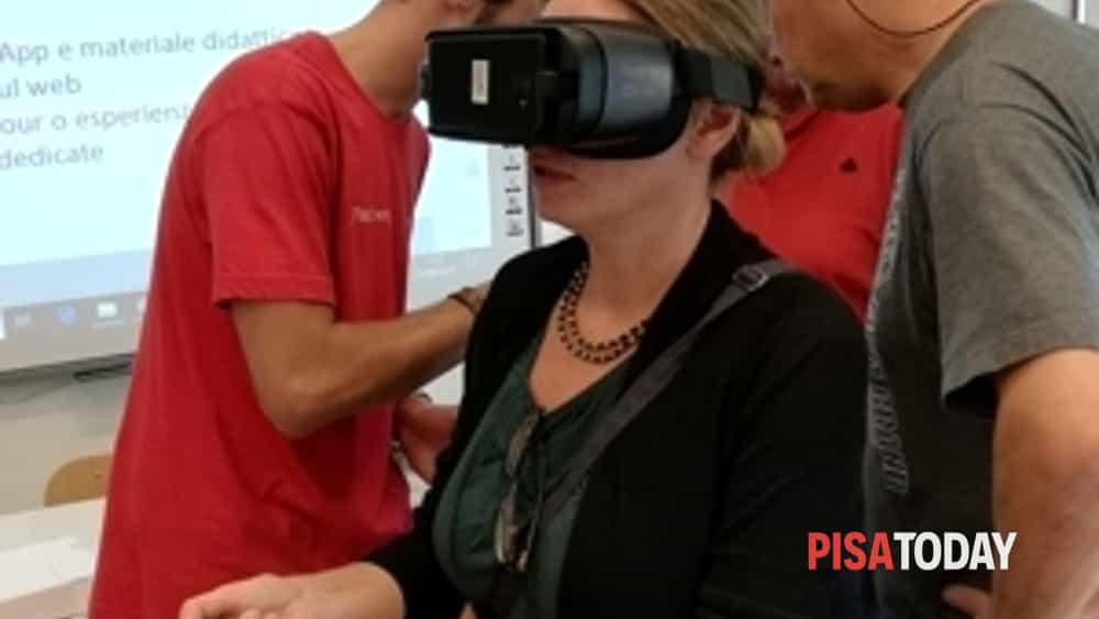 """itis """"a. santucci"""" pomarance - corso sulle tecnologie del futuro-9"""