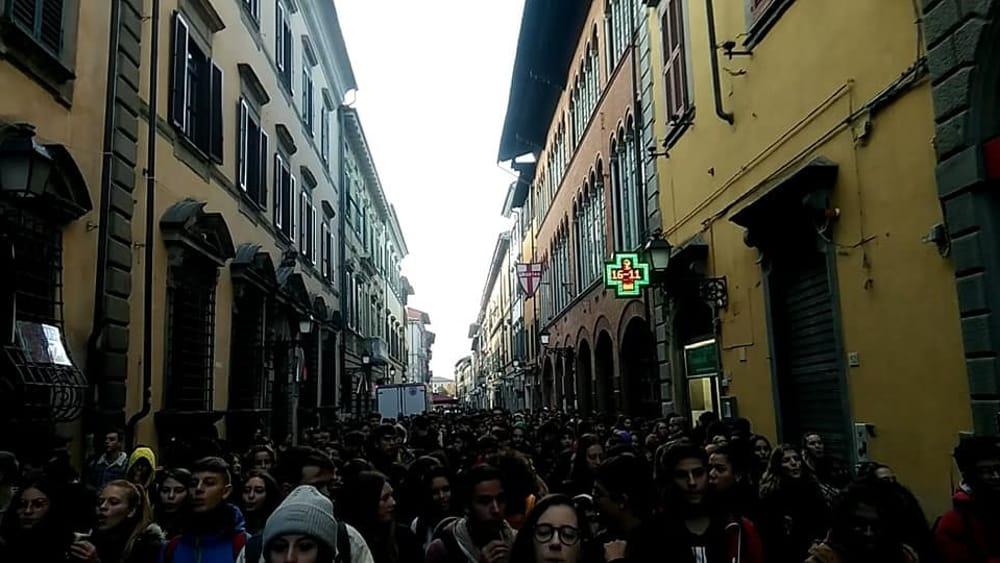 protesta studenti marchesi 16 novembre 2019 6-2