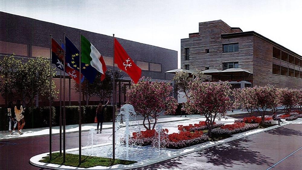 Progetto piazza Belvedere-2