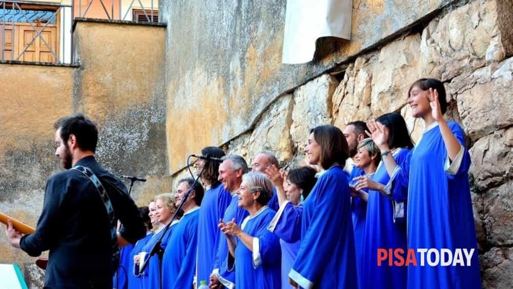 concerto gospel con il st. jacob e il 7 hills gospel choir a montecalvoli -2