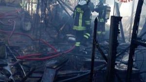 incendio appartamento san miniato 9 settembre 2019 4-2-2