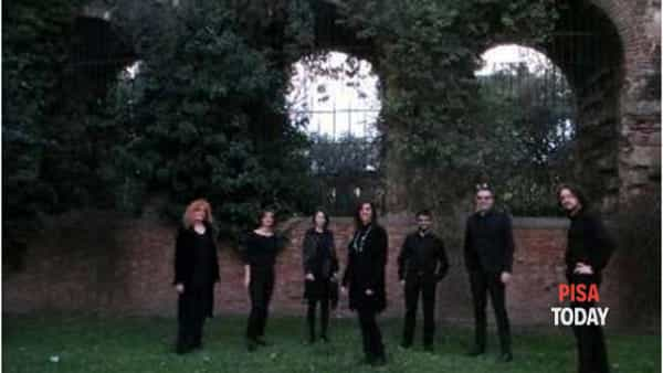 'Enxemble' in concerto a Pisa