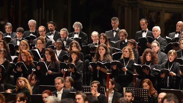 Concerto di Natale in Cattedrale