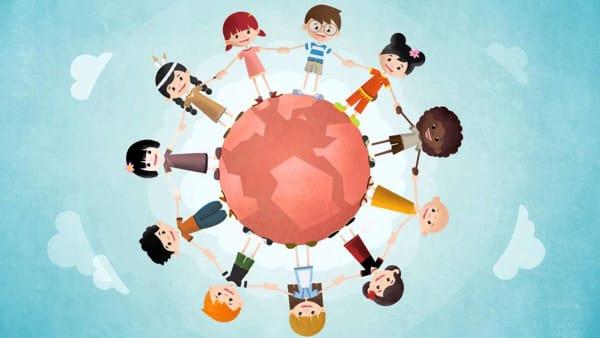 Giornata Internazionale dei Diritti dei Bambini e delle Bambine