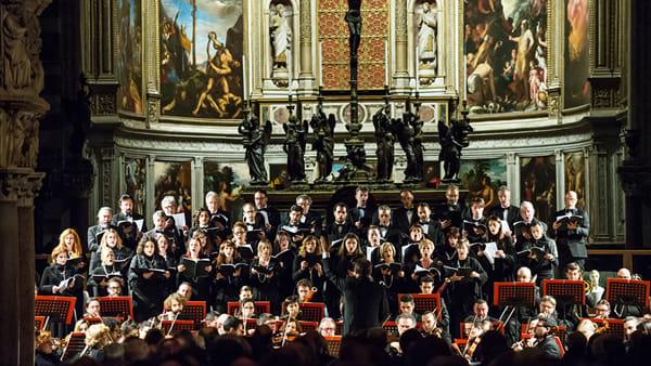 Concerto di Natale alla Cattedrale di Pisa