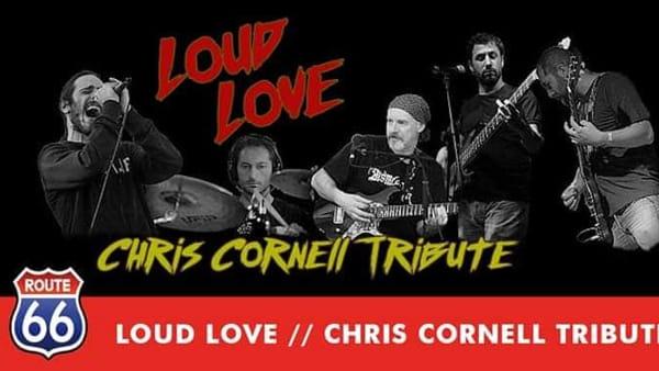 I Loud Love alla Route 66 di Asciano Pisano