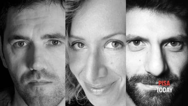 'Stand-up comedy night a Pontedera'