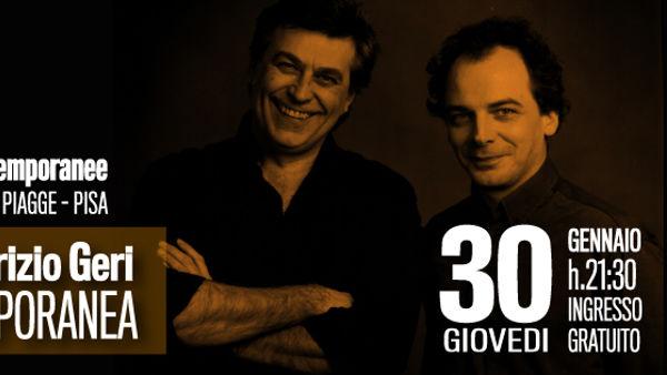 Riccardo Tesi e Maurizio Geri al Centro SMS