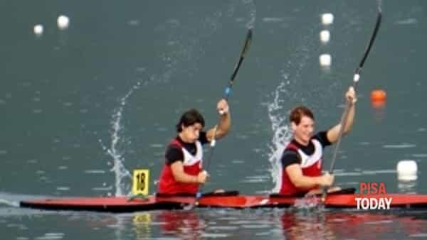 canoa/kayak - canottieri arno protagonista al trofeo delle regioni-4