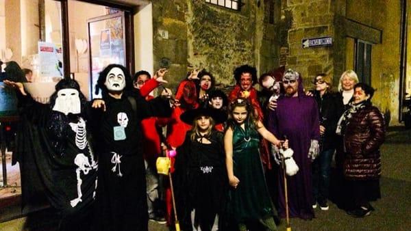 Halloween al Circolo L'Alba