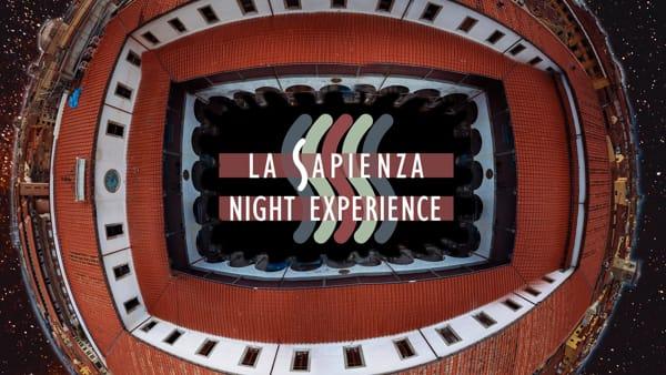 La Sapienza Night Experience