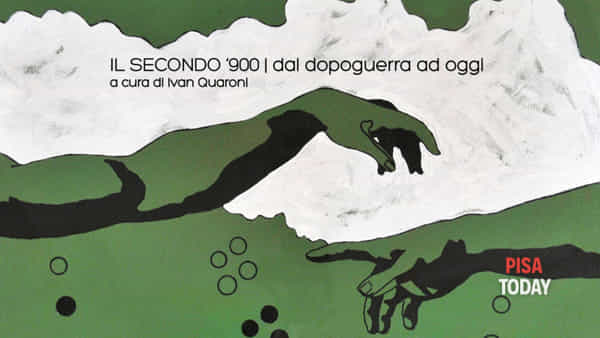 'Il secondo '900 – dal dopoguerra ai giorni nostri'