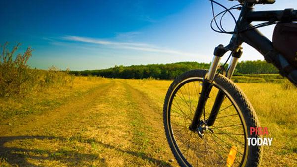 Biciclettata fino al mare
