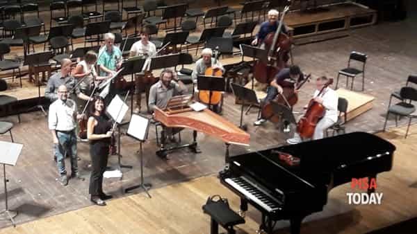 Concerto del piccolo ensemble