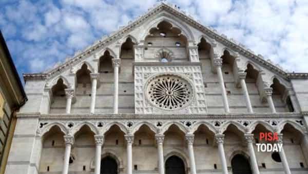 Da San Zeno a San Francesco, tra abbazie e conventi pisani