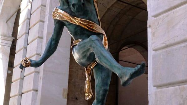 anna chromy statua 3-2