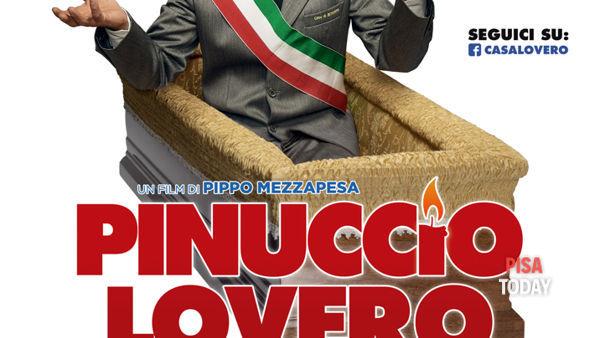 """""""Pinuccio Lovero - Yes I Can"""" all'Arsenale, film sostenuto da Zalone e Sorrentino"""