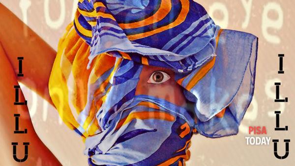 Mostra foto-pittorica di Diego Mecca alla Stazione Leopolda