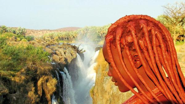 Namibia:il mio diario di viaggiodi Patrizia Panicucci all'Orsa Minore