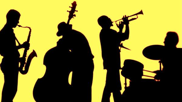 'Jazz meets beer'