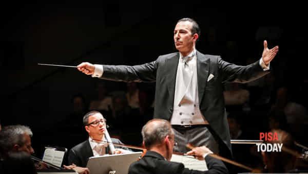 Concerto al Teatro Persio Flacco di Volterra