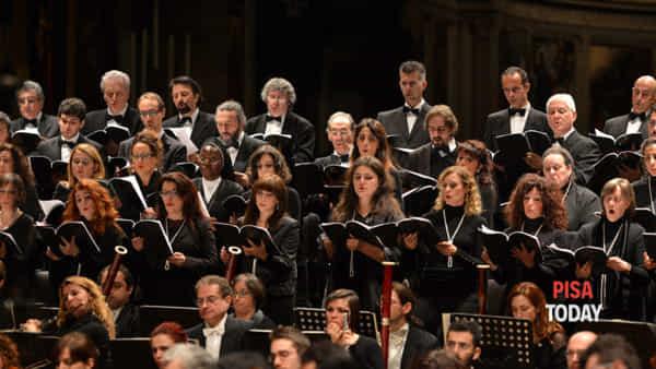 Secondo concerto di Quaresima con la cappella musicale del Duomo