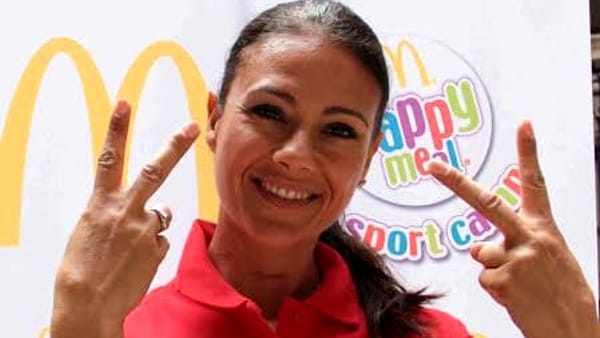 Happy Meal Sport Camp 2016
