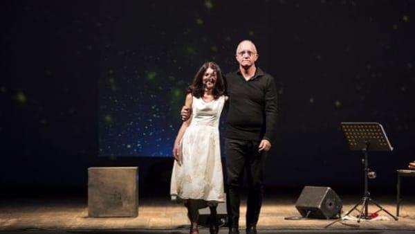 'Piccolo come le stelle': spettacolo teatrale