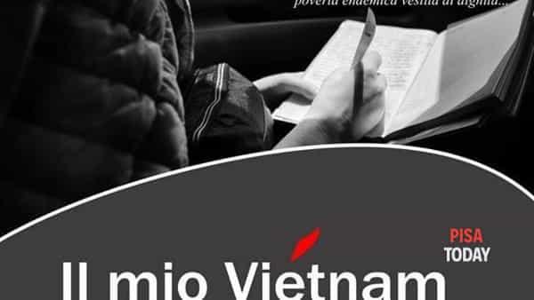 Mostra fotografica 'Il mio Vietnam' di Francesco Fornaini