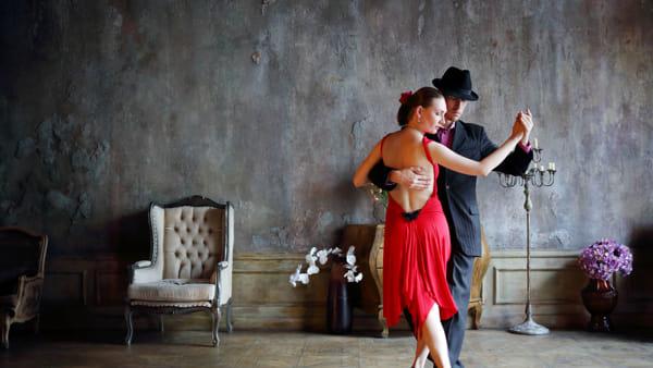 Lezione dimostrativa di tango gratuita