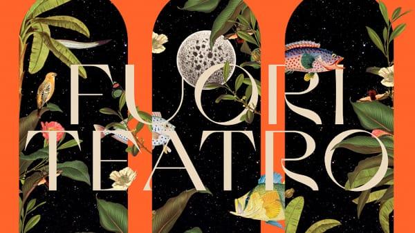 'Fuori Teatro'al Giardino Scotto