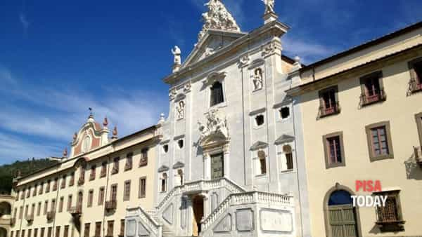 'Escape from Certosa'