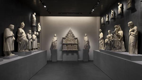 Riapre, con un nuovo volto, il Museo dell'Opera del Duomo