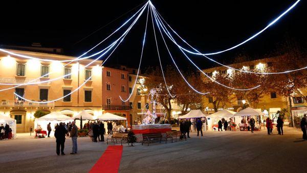 Capodanno a Casciana Terme