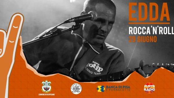 Rocca'n'Roll Festival a Vicopisano