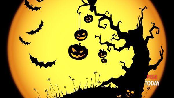 Halloween a teatro