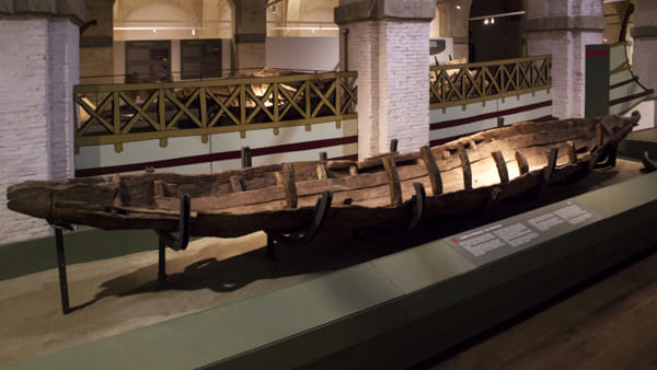 Museo delle Navi Antiche di Pisa: aperture serali a prezzo scontato