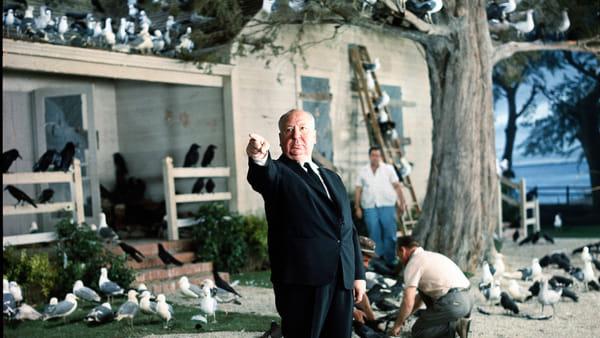 Mostra su Alfred Hitchcock