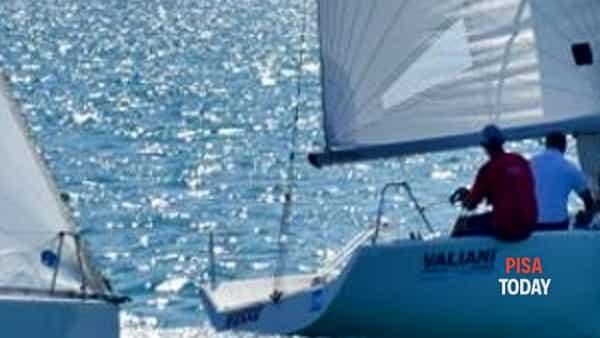a marina di pisa la terza tappa della coppa italia platu 25-2