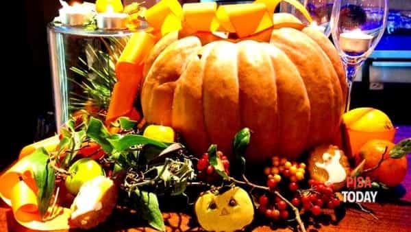 Aspettando halloween: 'La magia della zucca'