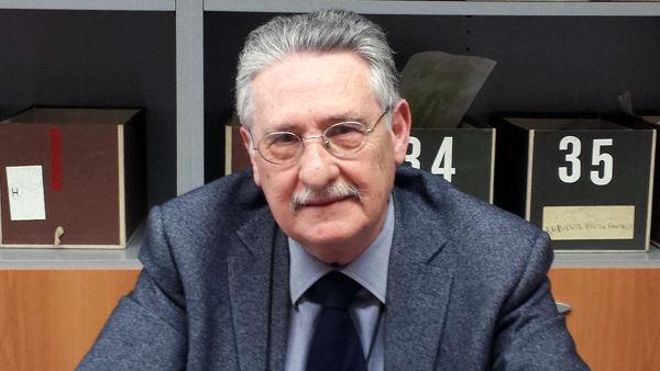 Presentazione 'L'Italia entra in guerra' con l'autore Giorgio Petracchi