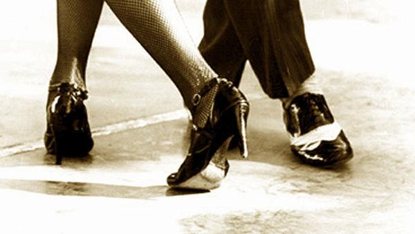 Tango argentino: lezione di prova dimostrativa gratuita
