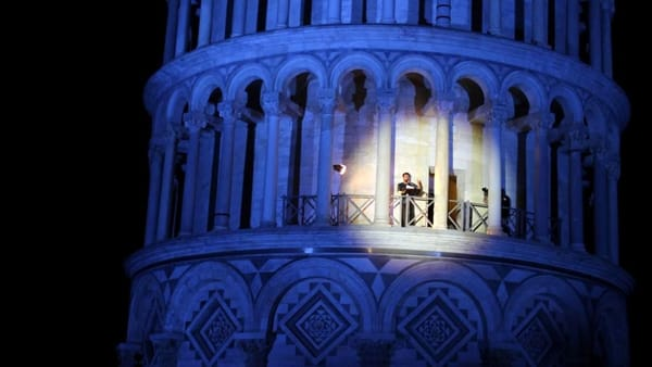 Il programma del festival Danteprima che si volgerà a Pisa dal