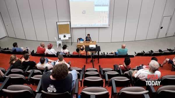 Al Congresso europeo di Go la conferenza internazionale sui giochi della mente