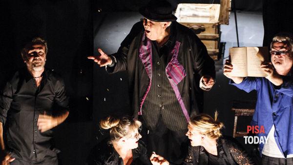 'Ultimo atto (senza fine)' in scena a Lari
