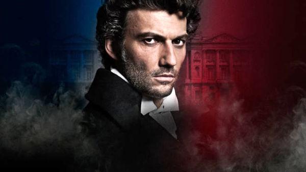 In diretta dalla Royal Opera House di Londra, 'Andrea Chenier' di Umberto Giordano